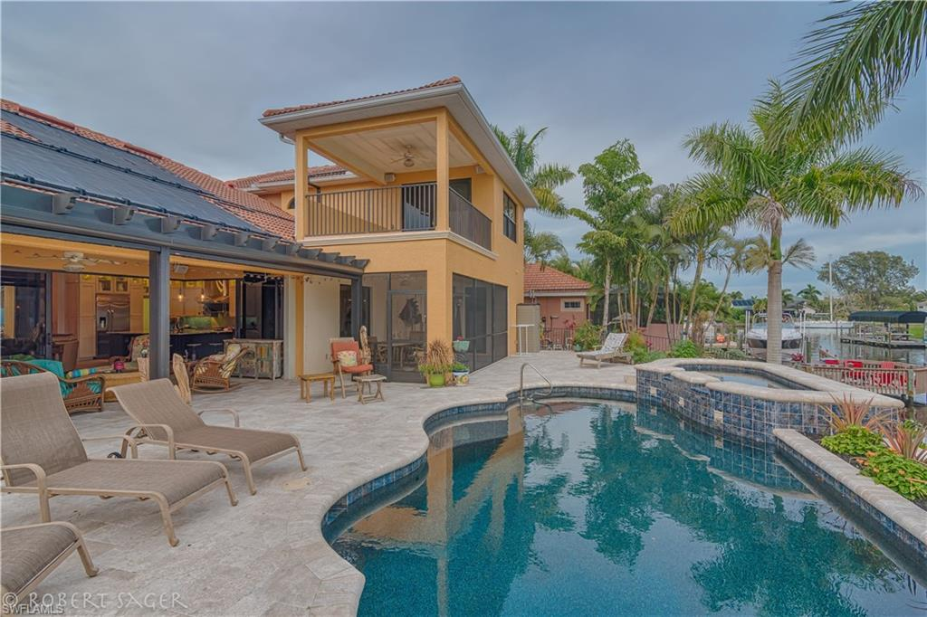 Cape Coral Annual Luxury Rentals