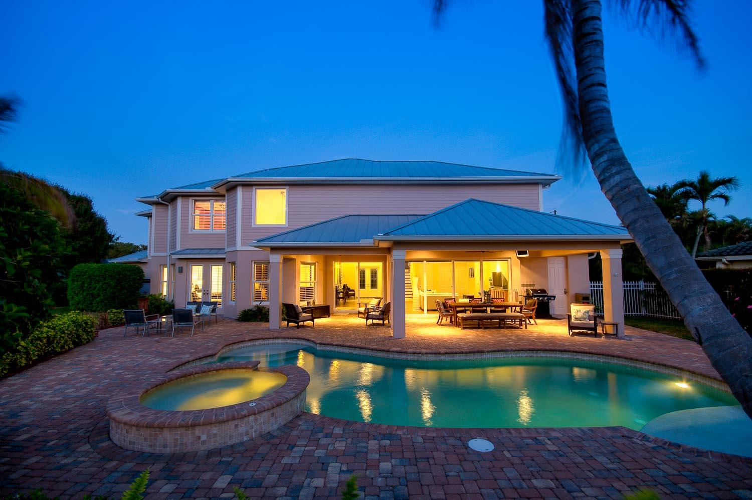 Cape Coral Real Estate German Realtor For Cape Coral Vacation Homes