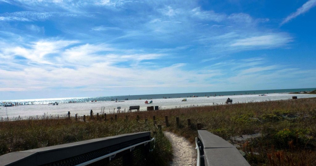 5 Beaches To Visit During Your Vacation To Cape Coral
