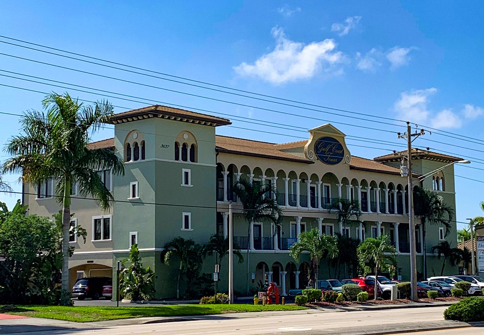 Vesteva Vacation Rentals & Property Management